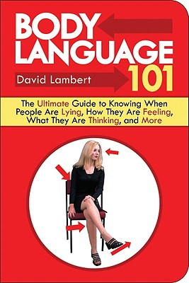 Body Language 101 By Lambert, David